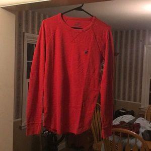 American Eagle Thermal Shirt